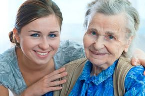 While it can be difficult to make the decision to move to an assisted living facility, it might be the right time for a change. See more healthy aging pictures.