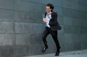If you feel like you're always on the run, you may benefit from effective time management.