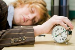 If you don't manage your time wisely, it could take a toll on your health and energy.