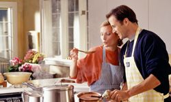 Homemade meals are often healthier and tastier than prepackaged foods.
