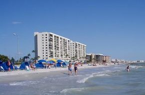 Madeira Beach, Florida