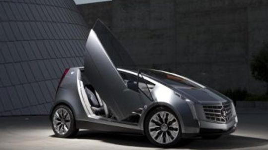 Is there a future for tiny, high-tech luxury cars?