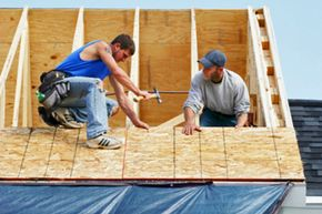 You can still benefit from advice, even if you go the DIY route. See more home construction pictures.
