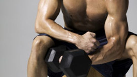 5 Tips for High Rep Workouts for Men