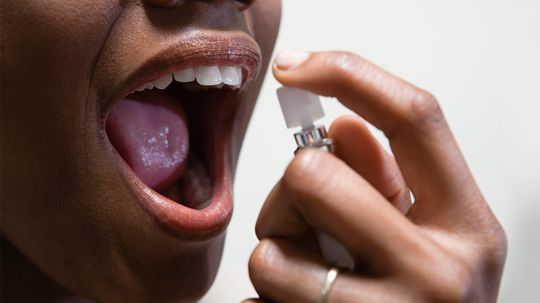 10 Tips to Cure Bad Breath