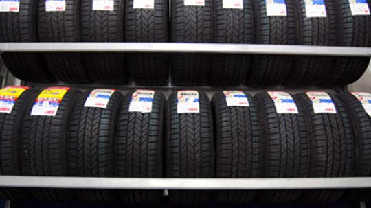 Should auto tires have a sell-by date?