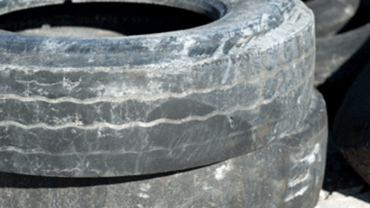How do I know when my tires need to be rotated?