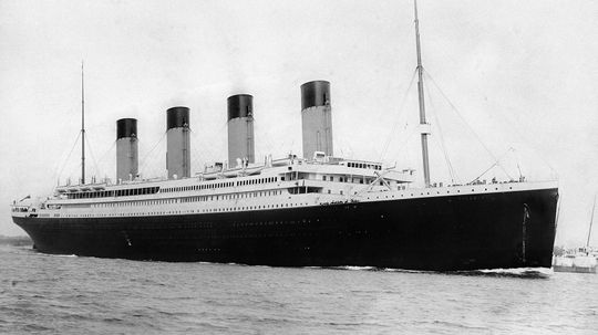 How the Titanic Worked