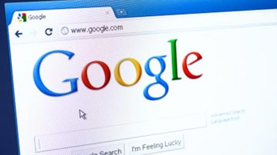 Does 'to the cloud' mean the same thing as 'let's Google that'?