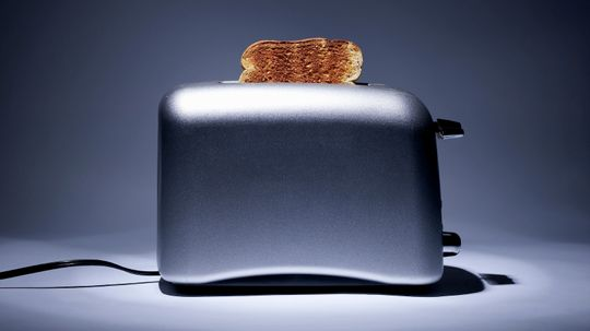 How Toasters Work