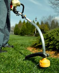 Your hedge trimmer will have your yard looking better than the Jones'. Take care of it.