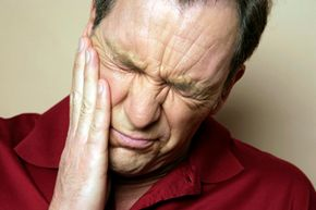 An infected tooth? That's serious pain – and serious trouble.