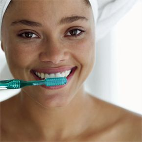 A toothbrush should be part of your periodontal disease-fighting arsenal, but not the only tool.
