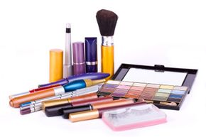 When it comes to makeup, sometimes less is more. Get more tips from our makeup tips pictures.