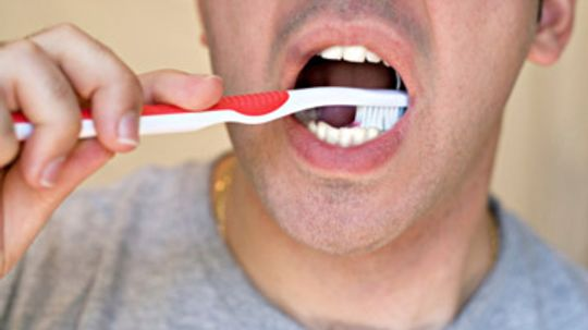 How much fluoride is too much?