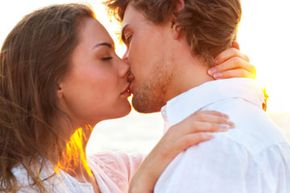 Is your new romance for real, or just a passing phase? See more relationship tips pictures.