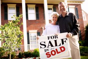 While you're never too old to buy your dream home, there are some things to consider before making your purchase. See more real estate pictures.