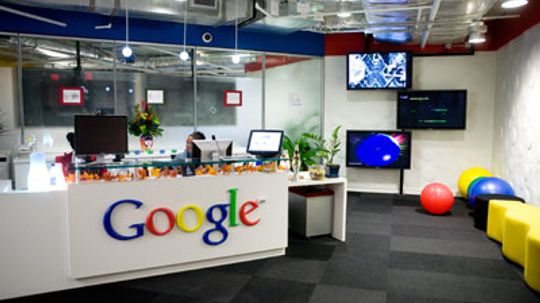 """关于谷歌公司的5大神话""""border="""