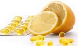 Vitamin C is an important anti-aging nutrient, and it's fortunately plentiful in most people's diets.