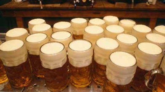 Top 5 Beer-Making Tips