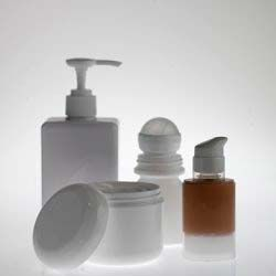 Daily body moisturizers are classified as occlusives or humectants.