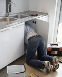 Homebuyers can spend a lot of time considering prospective new kitchens.