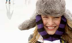 Richer formulas provide extra face protection from dry winter air.