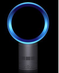 It may look strange, but the introduction of the Dyson Air Multiplier means house fans will never be the same.