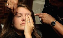 Threading looks painful ... because it is.