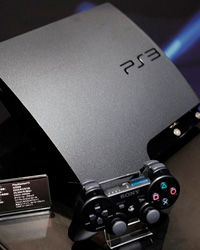 Sony introduced the PS3 Slim in the summer of 2009.