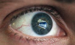 Have you shared your eye color on your Facebook profile?
