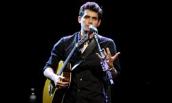 Singer and top 10 Twitterer John Mayer explains to fans why his Twitter account is worth following - LOL.