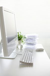 Although fairly new compared to some other appliances, the computer is incredibly popular -- at home and at work.