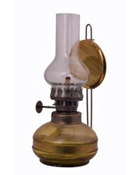 The kerosene lamp was safer than many previous types of illumination, but it was put out to pasture with the availability of electric lighting.