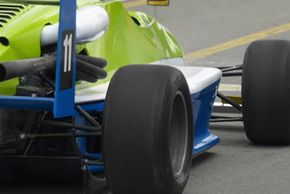 These racing slicks will last only a few laps, but as a result of lessons learned on the track, your tires should survive much longer.