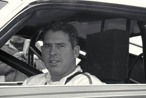 Few drivers in NASCAR were more cunning than David Pearson -- but his victory in the 1976 Daytona 500 came down to guts, not guile.
