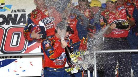 The Top 10 Daytona 500s Ever