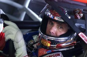 """Darrell Waltrip said this of his 1989 Daytona 500 win: """"This is the race everybody will always remember."""""""