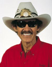 """Richard Petty remembers the 1979 Daytona 500 with a chuckle. Of the brawl between the Allison brothers and Cale Yarborough, he says: """"I'd have liked to have stopped and watched."""""""
