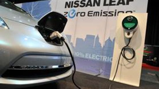 Top 10 Electric Car Frequently Asked Questions