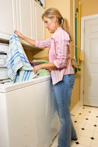 Traditional washers are initially cheaper but will cost you more in the long run.