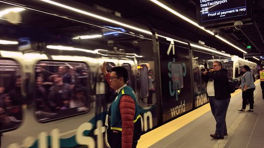 How the Best Public Transportation Benefits Cities and Residents