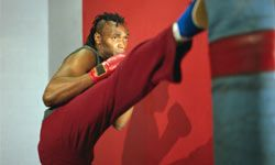 Kickboxing is an ultimate cardio workout.
