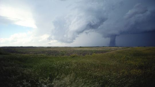 How the Totable Tornado Observatory Worked