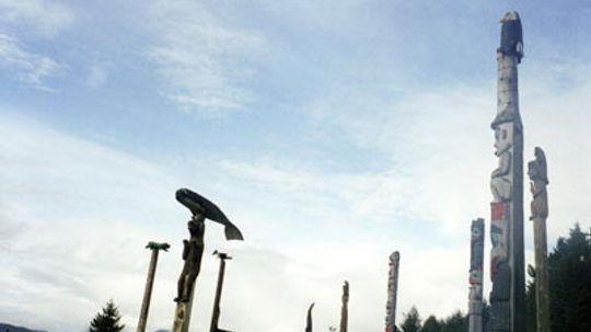 How Totem Poles Work