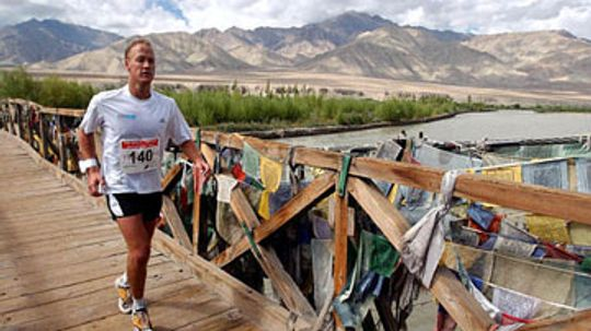 What are the toughest marathons in the world?