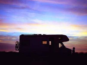 Towing a vehicle can make an RV vacation go much smoother.