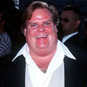 Farley died at the age of 33 as a result of an accidental speedball overdose.