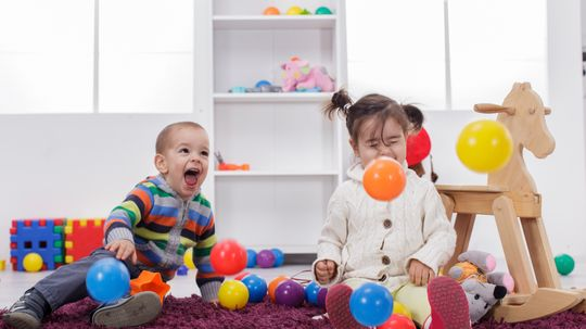 How Toy Testers Work