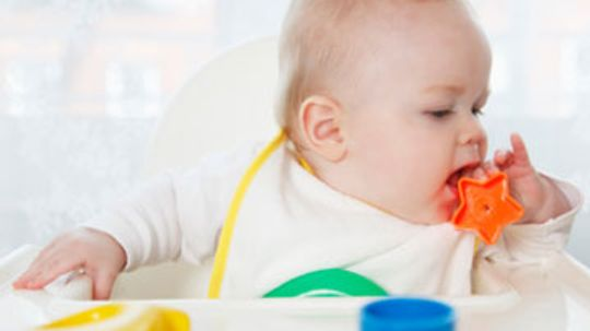 How do I know if my child's toys are safe?